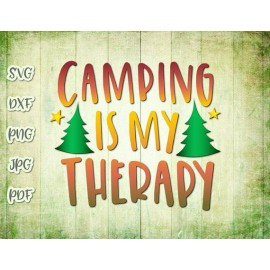 Outdoors Travel Vector Cliparts Quote Saying Lettering Wording Digital Files