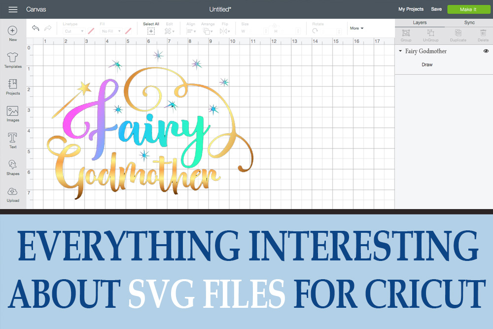 Everything Interesting About SVG Files For Cricut
